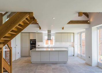 Thumbnail 3 bed barn conversion for sale in Henley Road, Outhill, Warwickshire