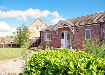2 bed bungalow for sale in Chestnut Avenue, Beverley, East Yorkshire HU17