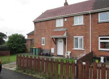 Thumbnail 3 bedroom property for sale in Hazelhurst Road, Preston