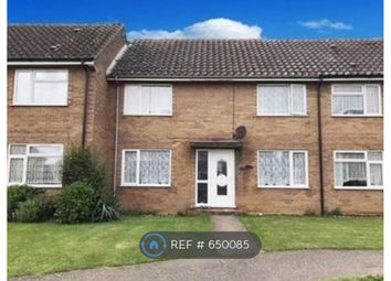 Thumbnail 3 bedroom terraced house to rent in St. Peters Road, Fakenham