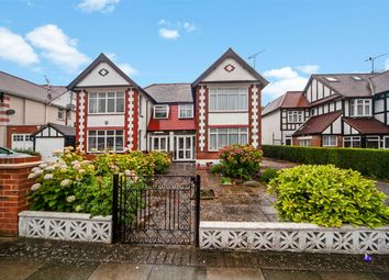 Thumbnail 3 bed semi-detached house for sale in East Lane, Wembley, Middlesex