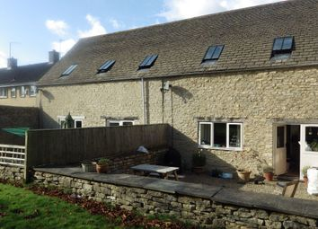 Thumbnail 2 bed barn conversion to rent in Bowling Green Lane, Cirencester