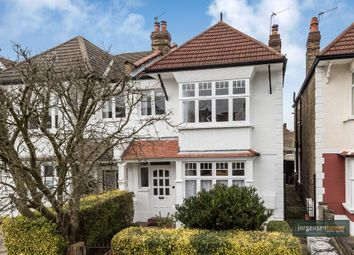 Thumbnail 4 bedroom property for sale in Aldbourne Road, Shepherds Bush, London