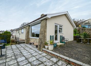 Thumbnail 3 bed detached bungalow for sale in Southey Lane, Kingskerswell, Newton Abbot