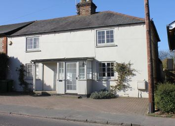 Thumbnail 3 bed cottage to rent in Elm Road, Penn, High Wycombe