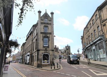 Thumbnail Retail premises for sale in The Bear And Bank House, 11 Narrowgate/30 Fenkle Street, Alnwick
