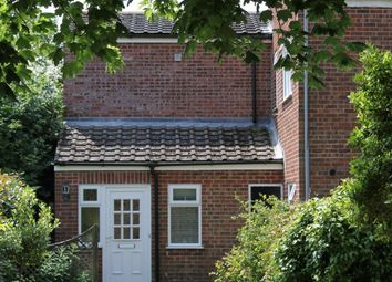 Thumbnail 4 bedroom end terrace house for sale in The Drive, Reydon, Southwold