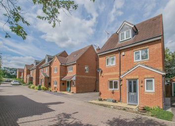Thumbnail 4 bed detached house for sale in Kennedy Avenue, Hoddesdon