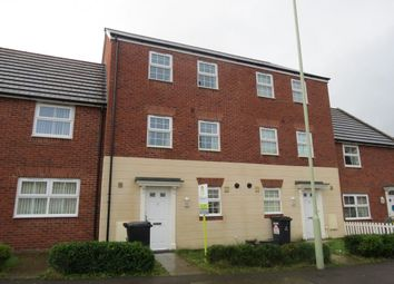 Thumbnail 4 bed property to rent in Brize Avenue Kingsway, Quedgeley, Gloucester