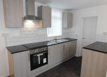 Thumbnail 1 bed flat to rent in Portland Place, Mansfield