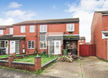 Thumbnail 3 bedroom semi-detached house for sale in Bunting Road, Luton