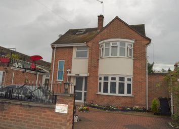 Thumbnail 5 bedroom detached house for sale in Prestwold Road, Humberstone, Leicester
