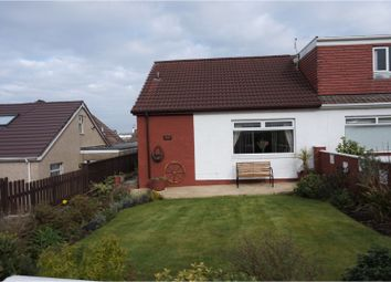Thumbnail 4 bed semi-detached house for sale in Gatehead Road, Crosshouse