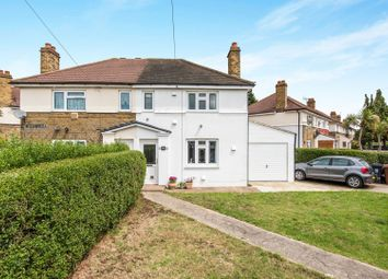 Thumbnail 2 bed semi-detached house for sale in Cambridge Road, Hounslow