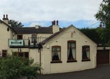 Thumbnail 4 bedroom detached house to rent in Endon Road, Norton Green, Stoke-On-Trent, Staffordshire