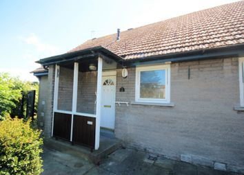 Thumbnail 1 bedroom semi-detached bungalow for sale in Heathryfold Circle, Aberdeen