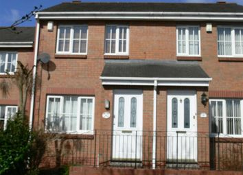 Thumbnail 2 bed semi-detached house to rent in Derwent Street, Carlisle, Carlisle