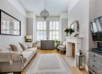Thumbnail 2 bed flat for sale in Rectory Grove, London