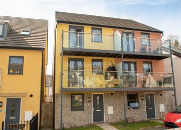 Thumbnail 4 bed semi-detached house for sale in Watercolour Way, Hooe