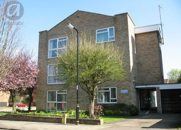 Thumbnail 1 bed flat to rent in Hale Lodge, St. Andrews Road, Bedford