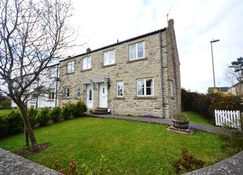 Thumbnail 3 bed end terrace house for sale in Westgate Terrace, Seamer, Scarborough