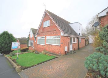 Thumbnail 4 bed bungalow for sale in Byefield Grove, East Ayton, Scarborough