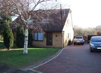 Thumbnail 1 bed property to rent in Fairway Road, Shepshed, Loughborough