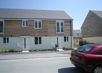 Thumbnail 3 bedroom property to rent in Samuel Bassett Avenue, Plymouth