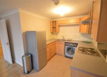Thumbnail 1 bed flat to rent in Cwrt Coles, Pengham Green, Cardiff