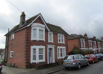 Thumbnail  Studio to rent in Richmond Road, Southampton