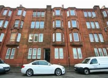 Thumbnail 1 bedroom flat to rent in Renfield Street, Renfrew
