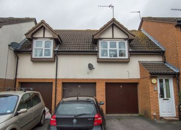 Thumbnail 1 bed mews house to rent in Churchfields, Bishops Cleeve, Cheltenham