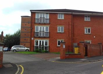 Thumbnail 1 bed flat to rent in Ashley Court, Greengate Lane, Prestwich