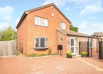 Thumbnail 5 bedroom detached house for sale in Ethelhelm Close, Abingdon