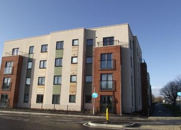 Thumbnail 1 bedroom flat to rent in Yate, Bristol
