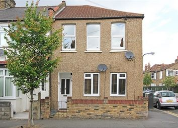 Thumbnail Property to rent in Denison Road, Colliers Wood, London