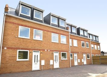 Thumbnail 5 bedroom end terrace house for sale in Donkey Lane, Enfield