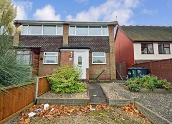 Thumbnail 2 bed terraced house for sale in Pound Road, Oldbury