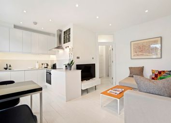 Thumbnail 1 bed flat to rent in St. Michaels Gardens, North Kensington
