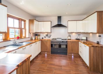 Thumbnail 6 bed detached house for sale in Long Drax, Selby, North Yorkshire