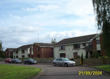 Thumbnail 1 bed flat to rent in Lanes Court, Tewkesbury