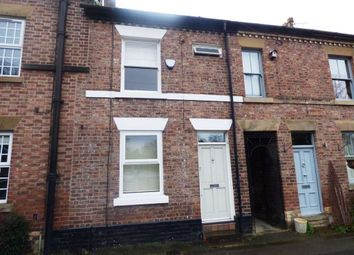Thumbnail 2 bed terraced house to rent in Brook Lane, Alderley Edge