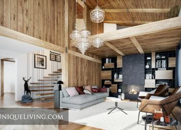 Thumbnail 4 bed apartment for sale in Chamonix, French Alps, France