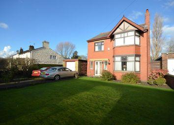 Thumbnail 4 bed detached house for sale in Ormskirk Road, Upholland, Skelmersdale