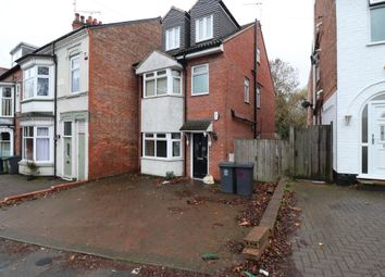 Thumbnail 5 bed detached house for sale in Hinckley Road, Leicester, Leicestershire