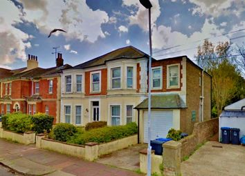 Thumbnail 1 bedroom flat to rent in Winchester Road, Worthing