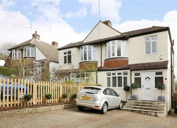 Thumbnail 3 bed property for sale in Old Hill, Orpington