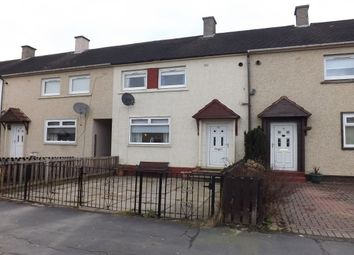 Thumbnail 2 bed terraced house to rent in Union Street, New Stevenston, Motherwell