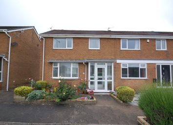 Thumbnail 3 bed end terrace house for sale in Squires Gate Lane, Blackpool
