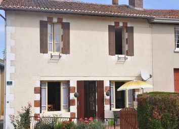 Thumbnail 3 bed property for sale in Nouic, Haute-Vienne, France